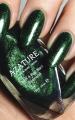 azature green