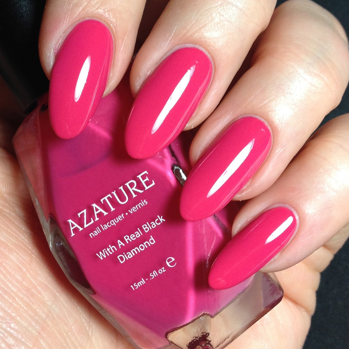 Azature Rose Diamond | A Z A T U R E
